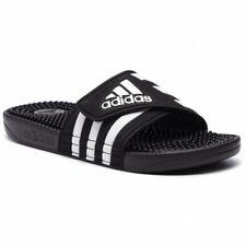 New listing Adidas Adissage Kid's Youth Adjustable Slide Sandals