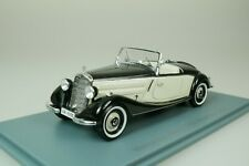 Mercedes Benz 170V 170 V Roadster Cabriolet 1936 Black 1/43 Neo 45105 New