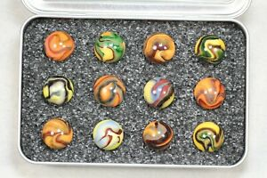"""Jabo """"Tribute"""" Box of Marbles"""