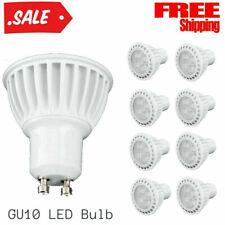 1-100PCS 4W GU10 LED Replace Bulb Spotlight 110V Energy Saving Warm/ Cold White