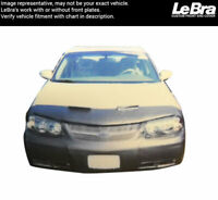 LeBra Front End Mask-55734-01 fits Volkswagen Jetta  2005 2004 2003 *see chart
