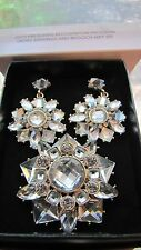 Avon Earrings and Brooch P.C. 2015 Gift Set - NIB (NEW REDUCED PRICE)