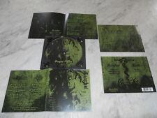 Azaghal / Oath SPLIT CD NEW+++NEU+++