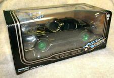 Greenlight Hollywood 1977 Pontiac Trans Am Smokey & the Bandit-1:24 Ltd Ed CHASE