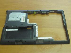 Original Unterteil,Untergehäuse stammt aus einem msi CX600