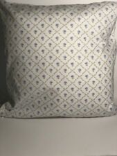 Handmade Lavender Country Rose ,Laura Ashley  Pillow Case/Cover