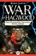 War in Hagwood (The Hagwood Trilogy)-ExLibrary