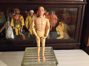 Ed Comix and Tois: Vintage 1960's GI Joe Figure