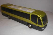Old Cars Iveco EuroClass Reisebus Bus Coach Autobus Omnibus limited 1/43 gold
