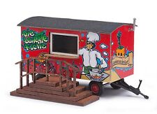 Busch 59935 Remorque chariot de cuisine H0 # Neuf Emballage Scellé #