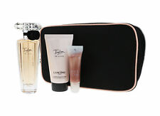 Lancome 'Tresor In Love' Hearts Collection  3-Piece Set New In Box