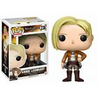 Annie (Attack on Titan) Funko Pop! Vinyl Figure - Brand New!