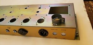 1967 Style Chassis for Marshall Plexi Super Lead Jimi Hendrix Amplifier Amp 1968