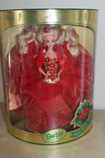 Barbie Happy Holiday Special Edition Mattel 1993 NRFB