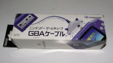 Boxed Genuine Nintendo Gamecube Gameboy Advance Link Cable. Japanese stock