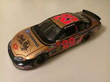 ACTION 2003 KEVIN HARVICK #29 CHEVY MONTE CARLO SUGAR RAY GOODWRENCH NASCAR 1:24