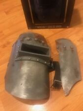 BIOSHOCK 2 Welder splicer mask in box NECA   Broke see pic
