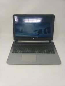 HP Pavilion Notebook with AMD A8-7410 APU @ 2.2GHz, 8GB RAM, 1TB HDD