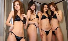 HOT SEXY PHOTO A4 hot tokyo girls (8x12)