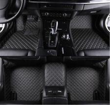 Fit For Audi S6 2013~2018Car Floor Mats Waterproof Mat 5 seats