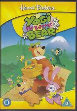 Yogi the Easter Bear NEW R2 DVD