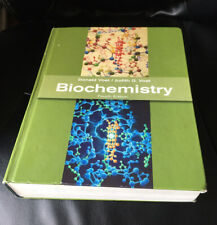 Biochemistry 4th Edition by Judith G. Voet and Donald Voet