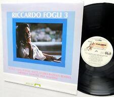RICCARDO FOGLI 3 canta POOH ALICE Dario Baldan BEMBO Ornella VANONI Mia MARTINI