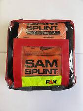 SAM SPLINT Schienen - Set inkl. PAX-Innentasche M, Immobilisation,Rettungsdienst