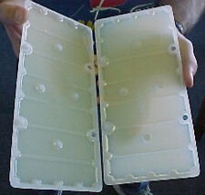 Rat Mouse Snake Glue Trays ( 12 pack ) Rat Glue Traps Mouse Glue Traps Rat Traps
