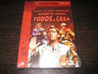 Tous A Maison DVD Alberto Sordi Scellé Neuf