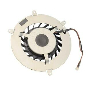 Fat Cooler Fan Internal CPU Cooling Fan Replacement Suitable for PS3