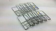 *10 middle metal bezel frame bracket housing for ipod 6th gen classic 80gb 120gb