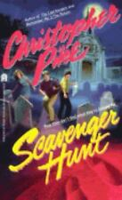 Scavenger Hunt by Pike, Christopher