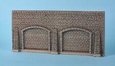 Gaugemaster GM32 1 x Foam Grey Walling With Arches 120mm x 258mm x 22mm 00 Gauge