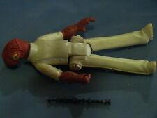 Star Wars VINTAGE 1983  Admiral Ackbar Kenner EVI:ROTJ 100% Complete Loose C-6!!