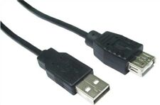 5.0m USB2.0 Extension Cable