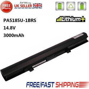3.0Ah Battery For Toshiba Satellite C50D-B C50t-B C70-C L50-B L50D PA5185U-1BRS