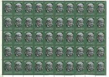 101 USSR RUSSIA 1980 ART DAVID GURAMISHVILI 1705-1792 GEORGIA !!! FULL SH MNH