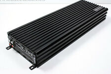 Excursion HXA 4K Endstufe Monoblock Verstärker Car Hifi Audio Bass 2400 WATT NEU