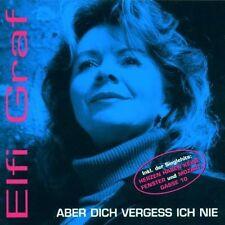 Elfi Graf Aber dich vergess ich nie (2001) [CD]