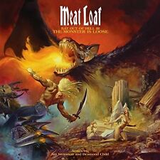 Meat Loaf Bat out of hell III (2006) [CD]