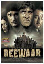 Deewaar (Hindi DVD) (2004) (English Subtitles) (Brand New Original DVD)