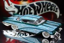 '02 100% Hot Wheels Collectible '57 Cadillac Eldorado Troy Lee Designs