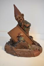 Tim Clark's Gnome Noah