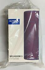 NEW Ultimate Ears UE Megaboom 3 Bluetooth Waterproof Speaker Ultraviolet Purple
