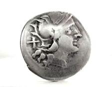 antica ROMA Repubblicana (ANONIME) Denarivs,TORO