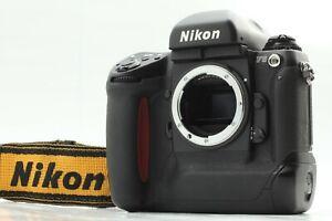 """[Near Mint """"SN:320xxxx"""" Late Model] Nikon F5 35mm Film SLR Camera w/ Strap Japan"""
