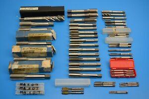 Metric Heli-coil Insert Taps Thread Repair M4 M5 M6 M8 M10 M12 M16 M20. Select:
