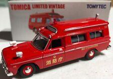 Tomica Limited Vintage Toyota FS45V 1/64 NEW 'Sullys Hobbies'