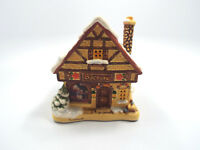 Goebel Hummel Light Up Bavarian Village Bakery B2924